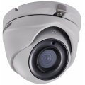 DS-2CE56H5T-ITM/28 - 5MPix Ultra-Low Light Dome kamera TurboHD; DWDR+EXIR; IP67;.obj. 2,8mm